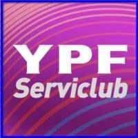 atencion al cliente YPF Serviclub telefono
