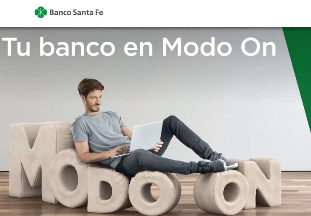 Banco Santa Fe teléfono atención al cliente