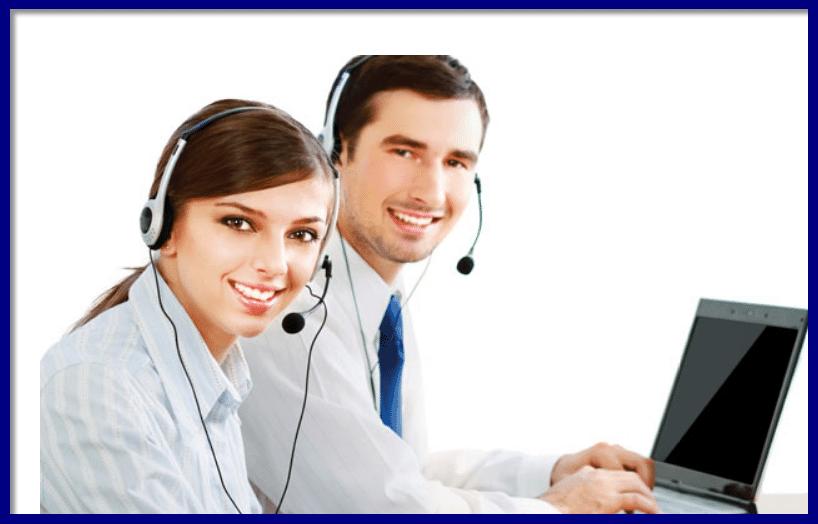 Teléfonos de Atención al Cliente