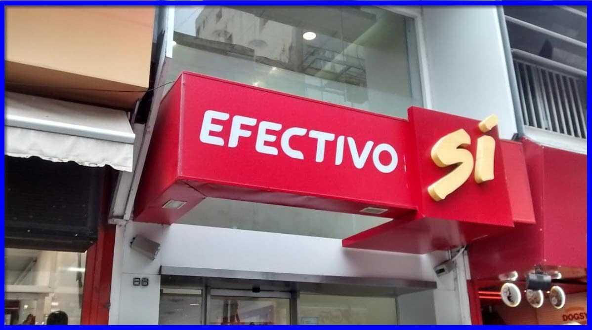 Efectivo Si Telefono Atencion Al Cliente
