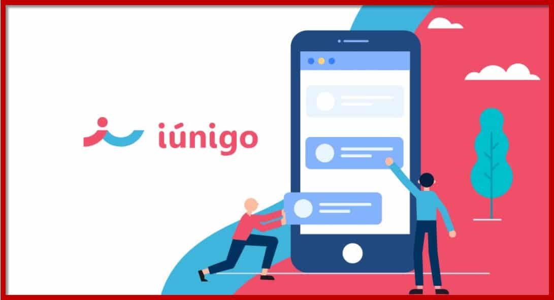 Iunigo Teléfono Atención al Cliente