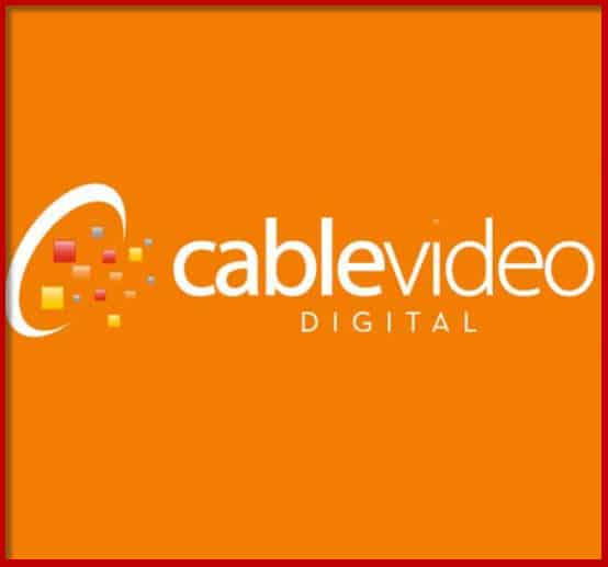 Cable Video Digital Telefono 0800