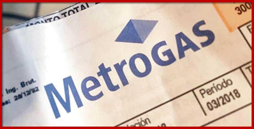 Telefono 0800 Metrogas Atencion al Cliente