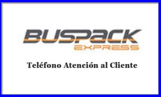 Telefono Buspack 0800 Atención al Cliente