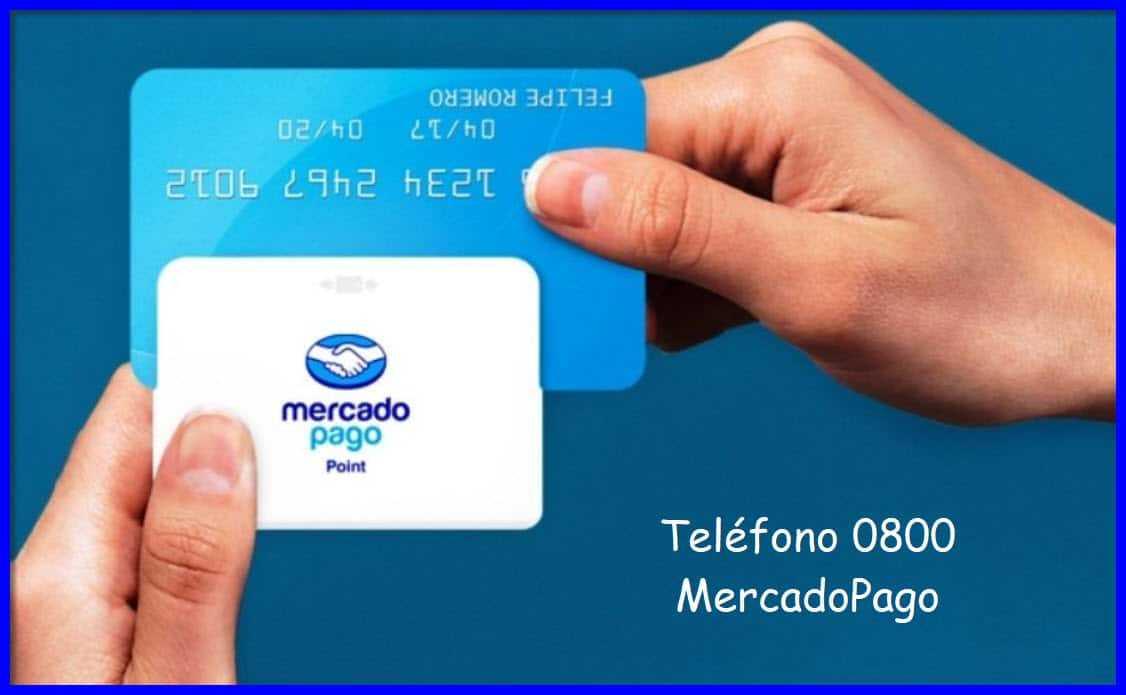 Telefono 0800 MercadoPago