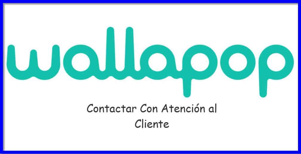 Wallapop España Atencion Al cliente