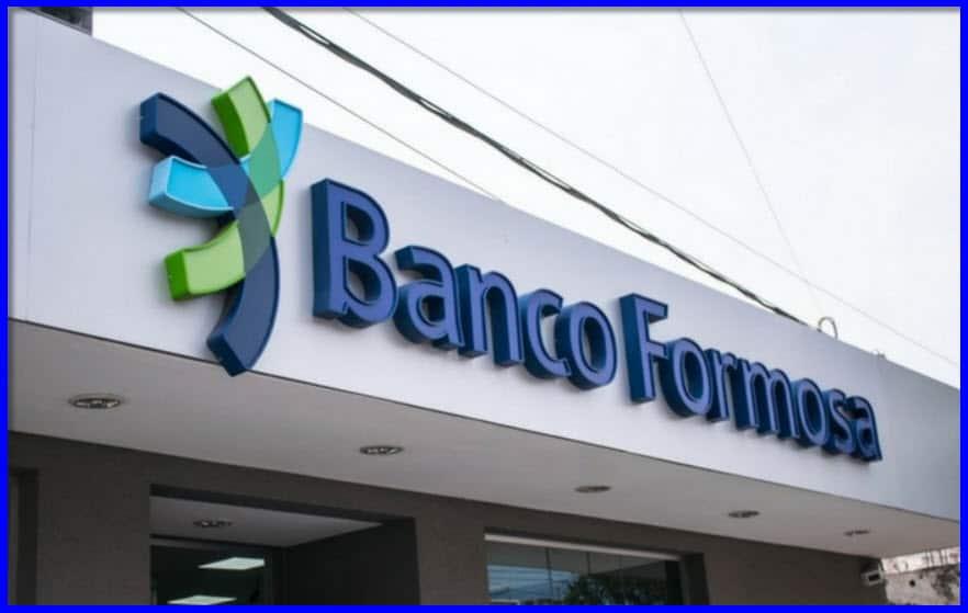Banco Formosa Telefono 0800