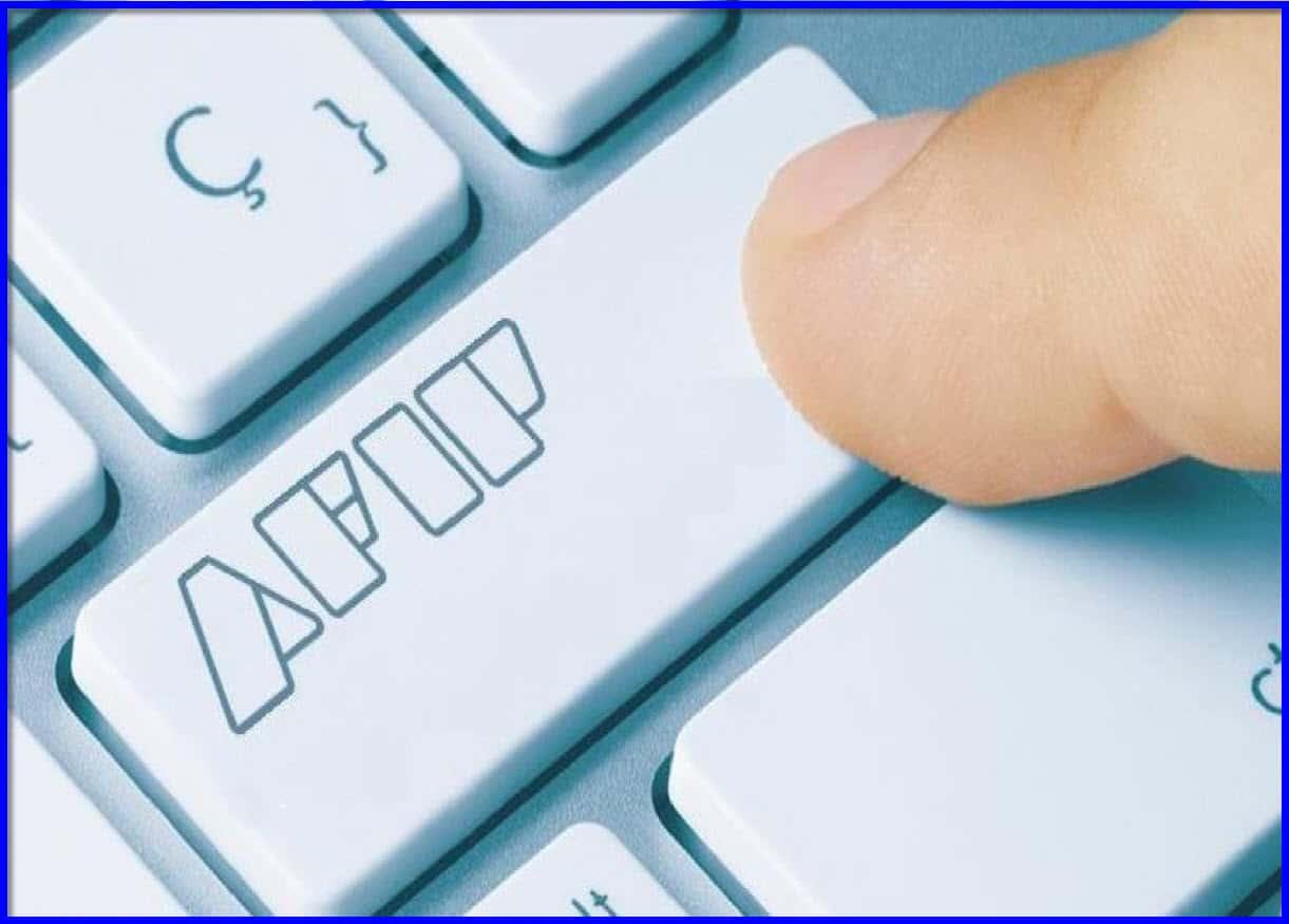 Telefono 0800 AFIP Atencion al Cliente