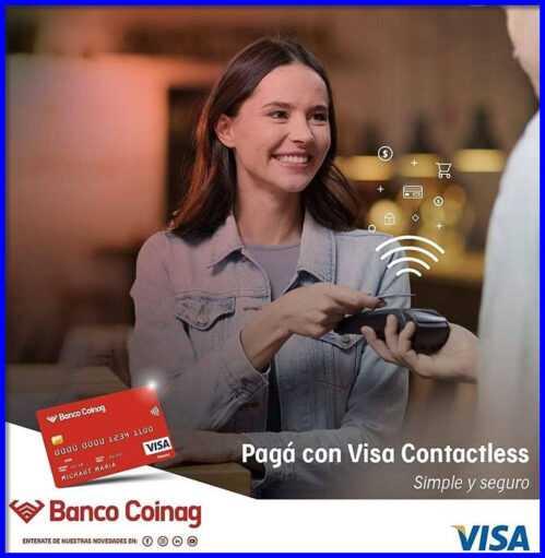 Telefono 0800 Banco Coinag