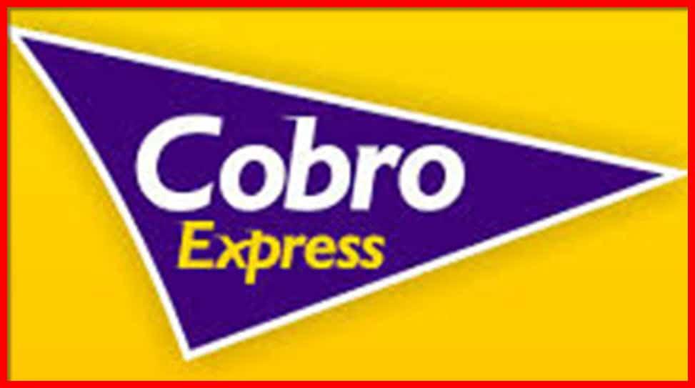 Telefono 0800 Cobro Express