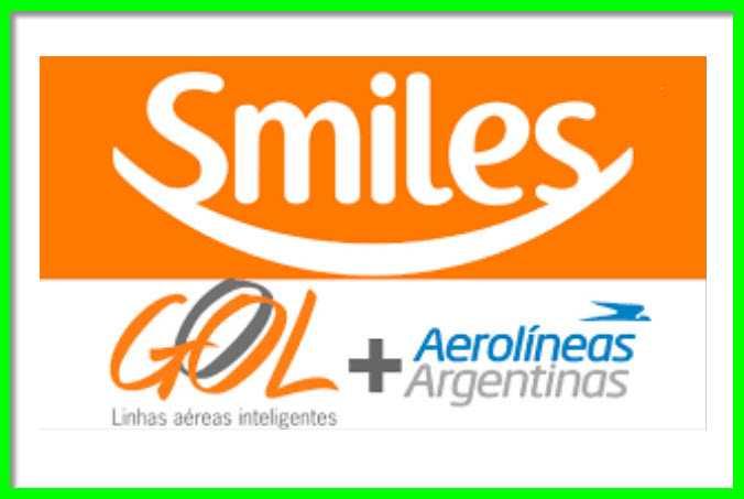 Teléfonos 0800 Smiles