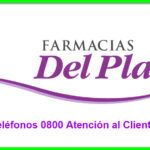 Teléfonos de Atención Al Cliente de Farmacias Del Plata