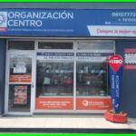 Teléfonos de Atención Al Cliente de Organización Centro