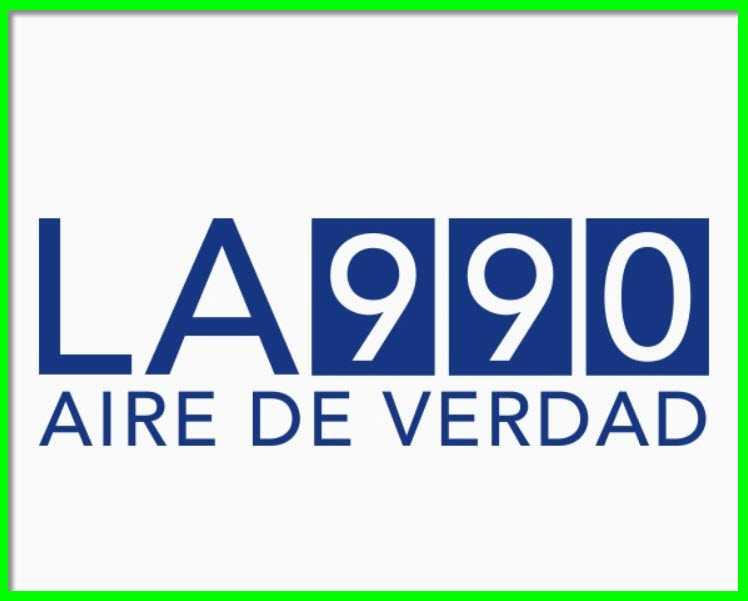 WhatsApp Contacto con Oyentes AM 990 Radio