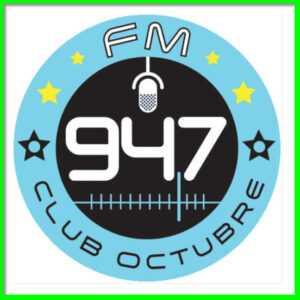 WhatsApp Contacto con Oyentes Club Octubre FM 94.7