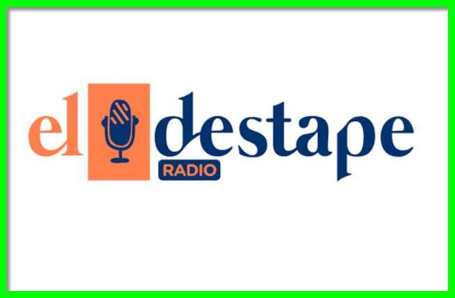 WhatsApp Contacto con Oyentes El Destape Radio
