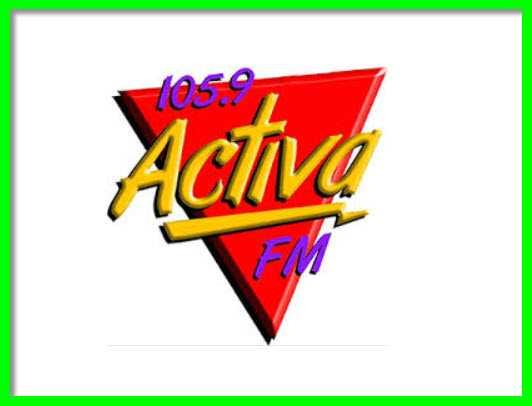 WhatsApp Contacto con Oyentes FM Activa 105.9