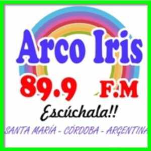WhatsApp Contacto con Oyentes FM Arco Iris 89.9