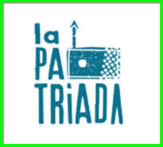 WhatsApp Contacto con Oyentes FM La Patriada
