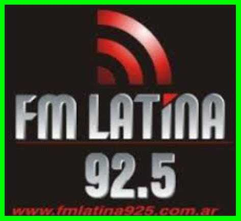 WhatsApp Contacto con Oyentes FM Latina 92.5