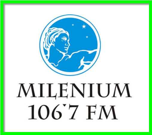 WhatsApp Contacto con Oyentes FM Milenium