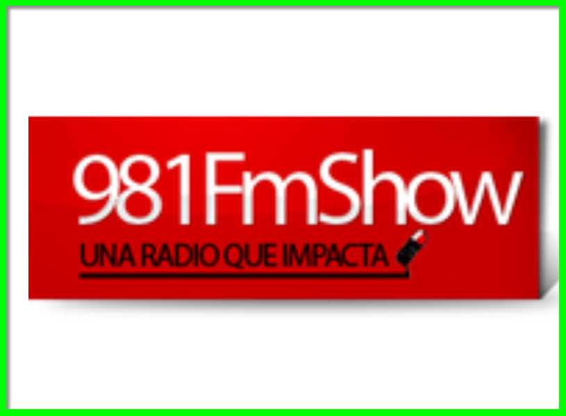 WhatsApp Contacto con Oyentes FM Show
