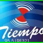 Teléfonos de oyentes de FM Tiempo 95.5