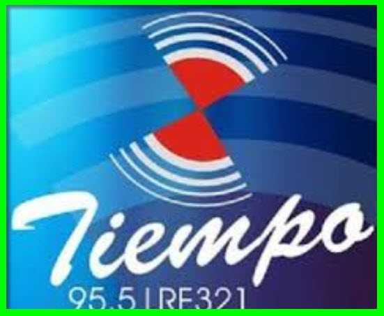 WhatsApp Contacto con Oyentes FM Tiempo 95.5