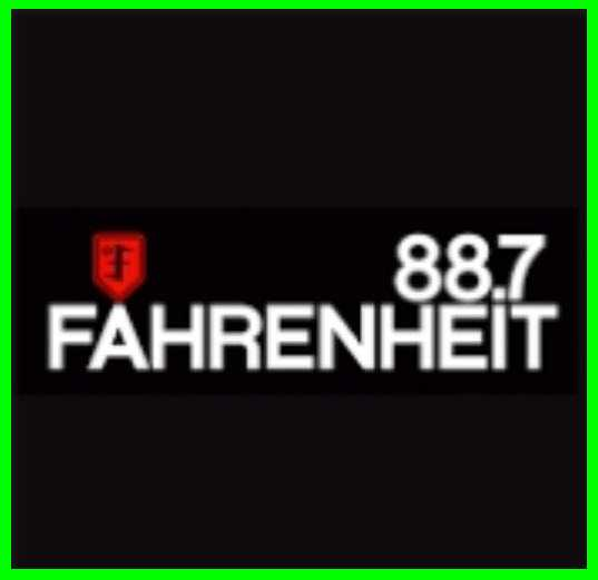 WhatsApp Contacto con Oyentes Fahrenheit 88.7