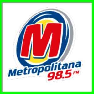 WhatsApp Contacto con Oyentes Metropolitana FM