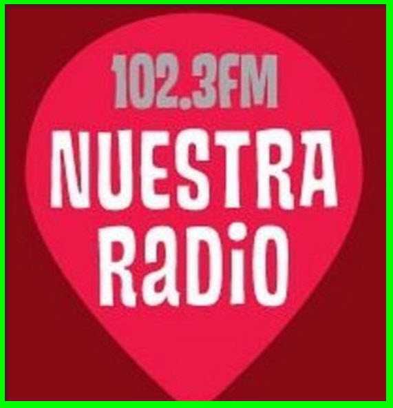 WhatsApp Contacto con Oyentes Nuestra Radio