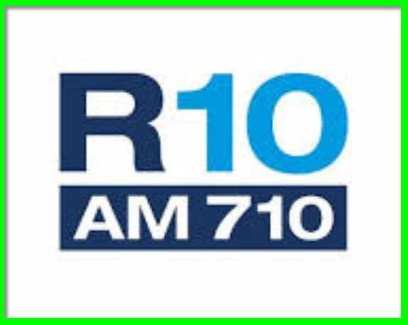 WhatsApp Contacto con Oyentes Radio 10