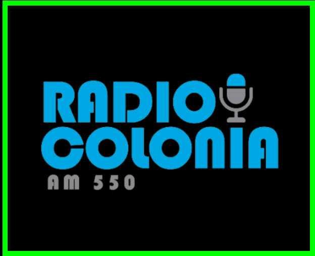 WhatsApp Contacto con Oyentes Radio Colonia