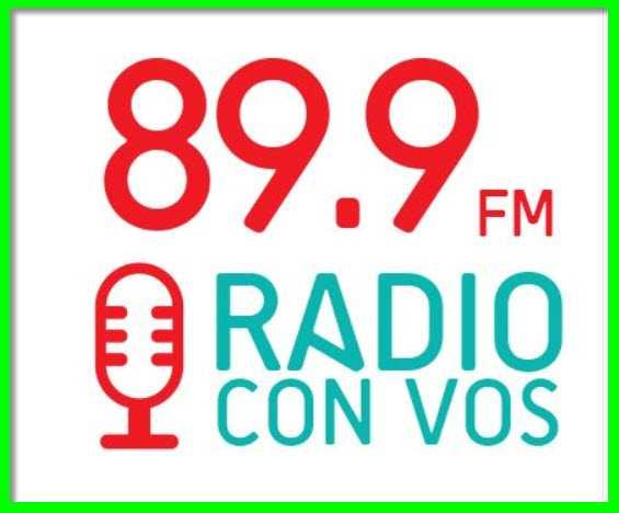WhatsApp Contacto con Oyentes Radio Con Vos