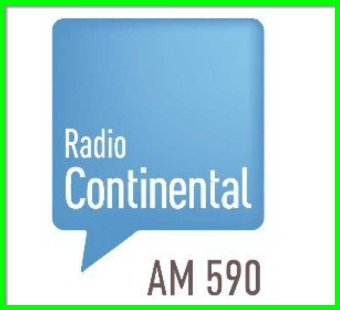 WhatsApp Contacto con Oyentes Radio Continental