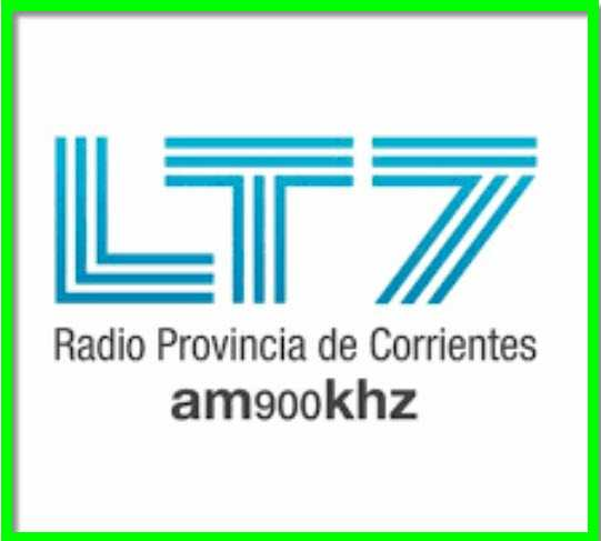 WhatsApp Contacto con Oyentes Radio LT7 AM 900