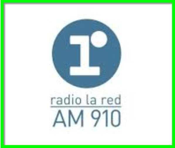 WhatsApp Contacto con Oyentes Radio La Red