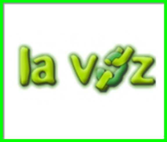 WhatsApp Contacto con Oyentes Radio La Voz