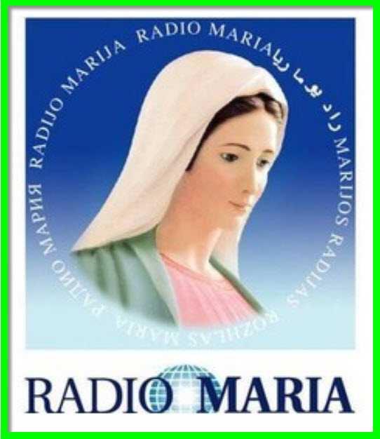 WhatsApp Contacto con Oyentes Radio Maria
