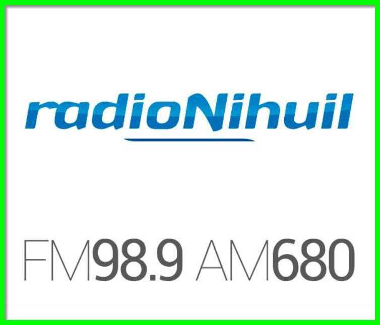 WhatsApp Contacto con Oyentes Radio Nihuil