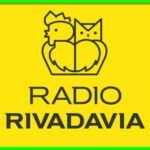 Teléfonos de oyentes de Radio Rivadavia