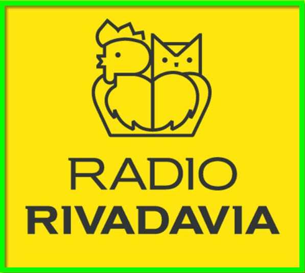 WhatsApp Contacto con Oyentes Radio Rivadavia