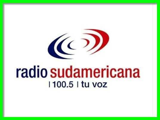 WhatsApp Contacto con Oyentes Radio Sudamericana