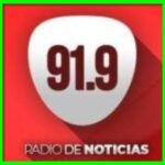 Teléfonos de oyentes de Radio de Noticias 91.9