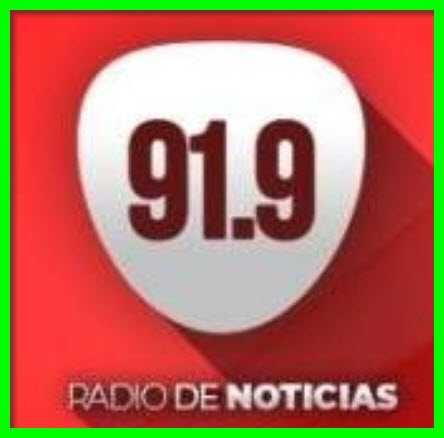 WhatsApp Contacto con Oyentes Radio de Noticias 91.9