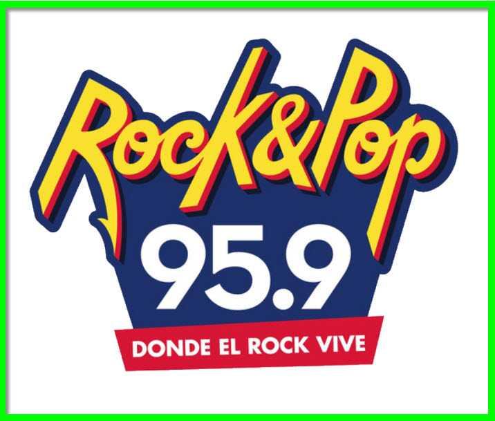 WhatsApp Contacto con Oyentes Rock and Pop