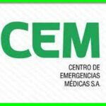Teléfonos de Atención Al Cliente de CEM Emergencias Médicas