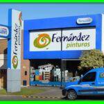 Teléfonos de Atención Al Cliente de Fernández Pinturas